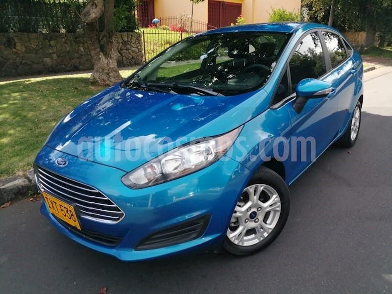 foto Ford Fiesta Sedan SE Sportback  usado