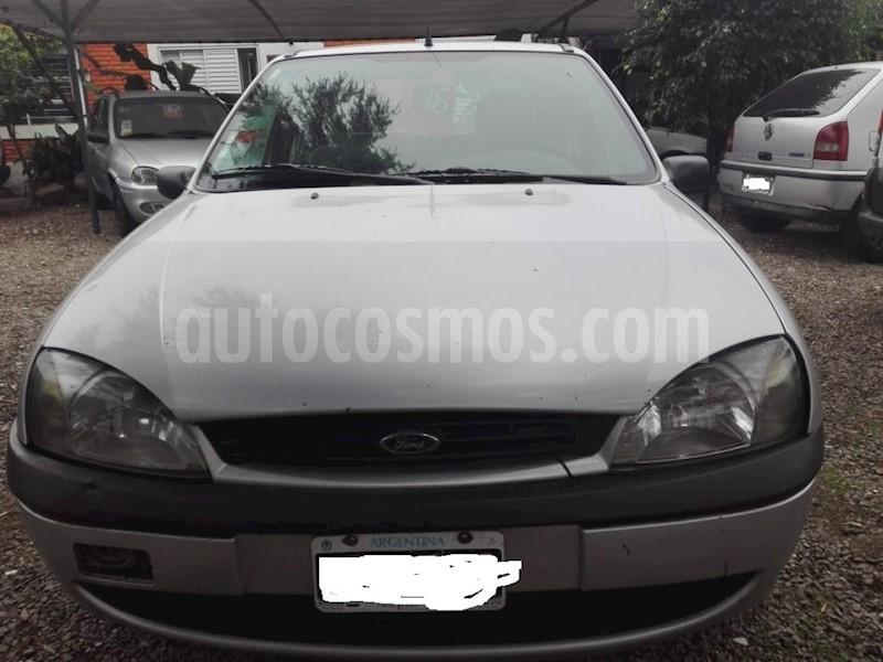 foto Ford Fiesta  - usado