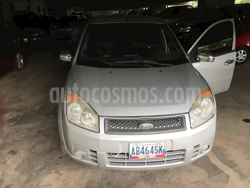 foto Ford Fiesta 1.6L Aut usado
