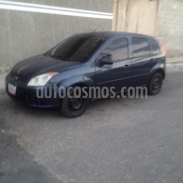 foto Ford Fiesta 1.6L usado