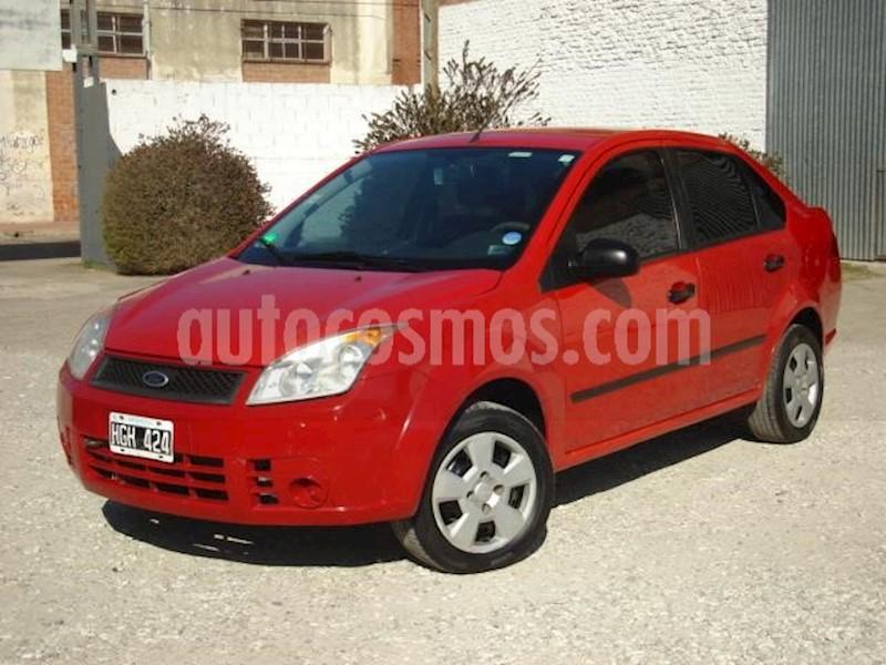 foto Ford Fiesta  4P Max Ambiente (LN) usado