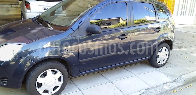 foto Ford Fiesta  5P Ambiente Plus usado