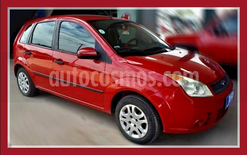 foto Ford Fiesta  5P Ambiente usado