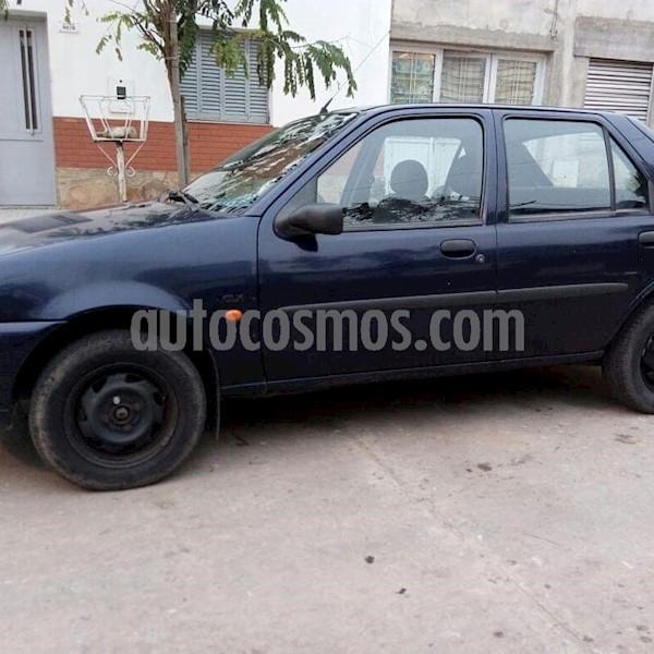 foto Ford Fiesta  5P CLX 1.4 16v  usado