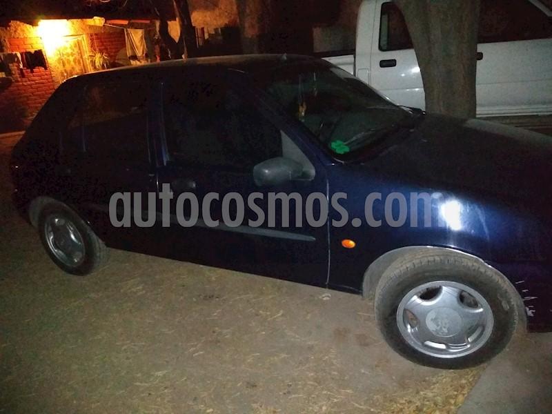 foto Ford Fiesta  5P CLX 1.8 DSL Full usado