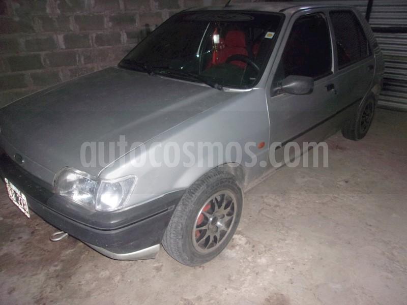 foto Ford Fiesta  5P LX 1.8 DSL usado