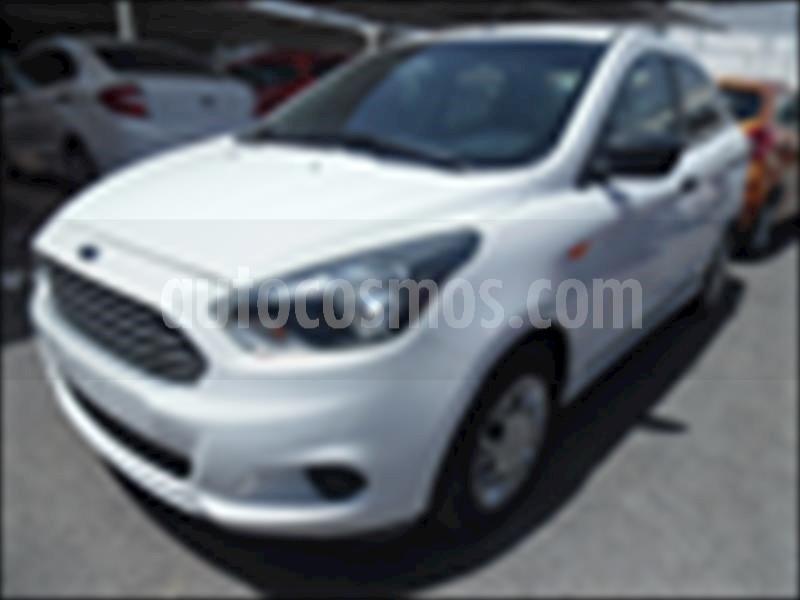 foto Ford Figo Sedan Impulse  usado