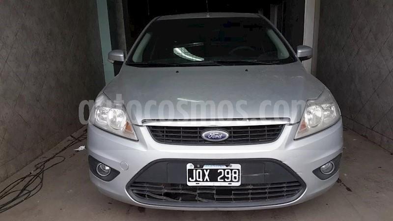 foto Ford Focus Exe Trend 2.0L Plus usado