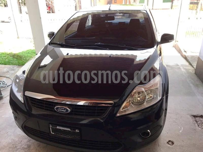 foto Ford Focus Exe Trend 2.0L usado