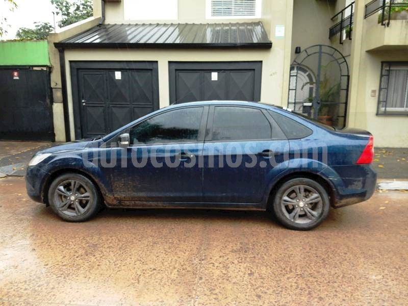 foto Ford Focus One 5P 1.6 Edge usado
