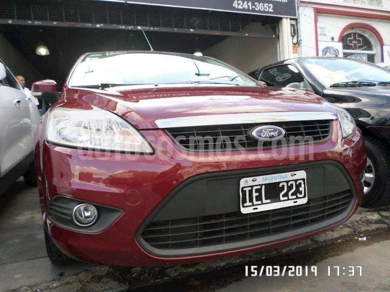 foto Ford Focus One 5P Edge 1.6 usado