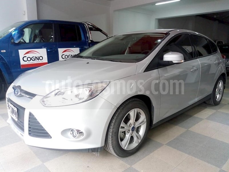 foto Ford Focus One 5P Edge 1.6 usado