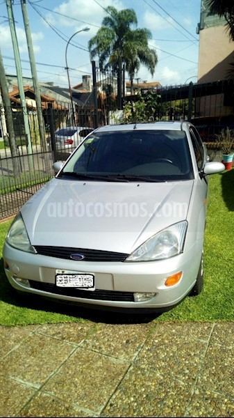foto Ford Focus Sedan 2.0L Ghia Aut usado