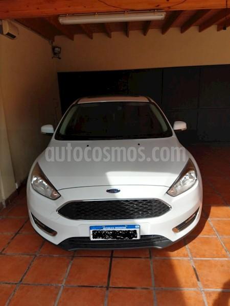 foto Ford Focus Sedan 2.0L SE Plus usado