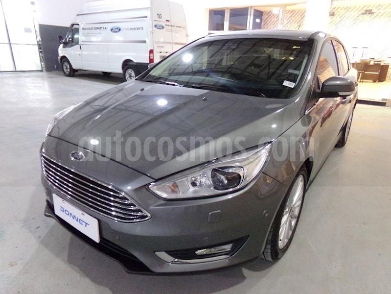 foto Ford Focus Sedan 2.0L Titanium Aut usado