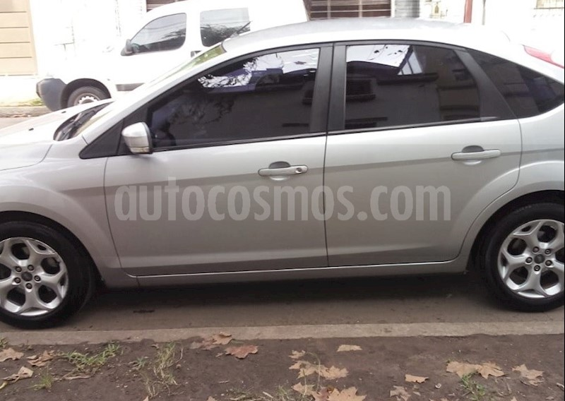 foto Ford Focus 5P 1.6L Style usado
