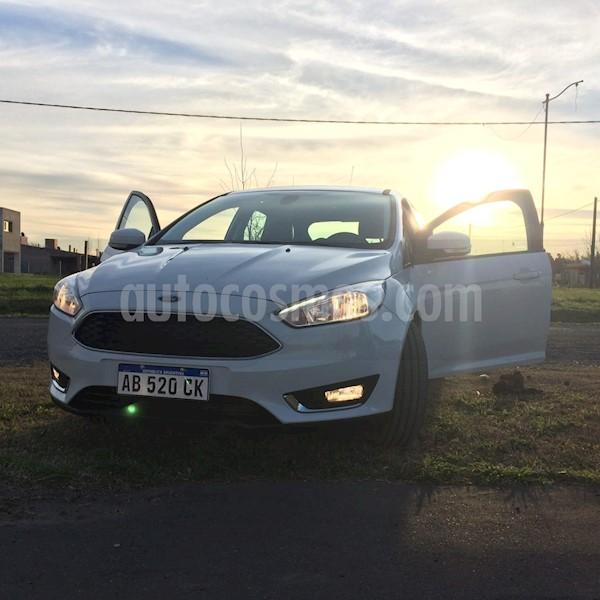 foto Ford Focus 5P 2.0L SE Plus Aut usado