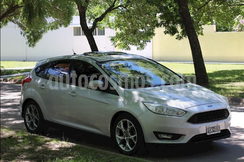 foto Ford Focus 5P 2.0L SE Plus usado