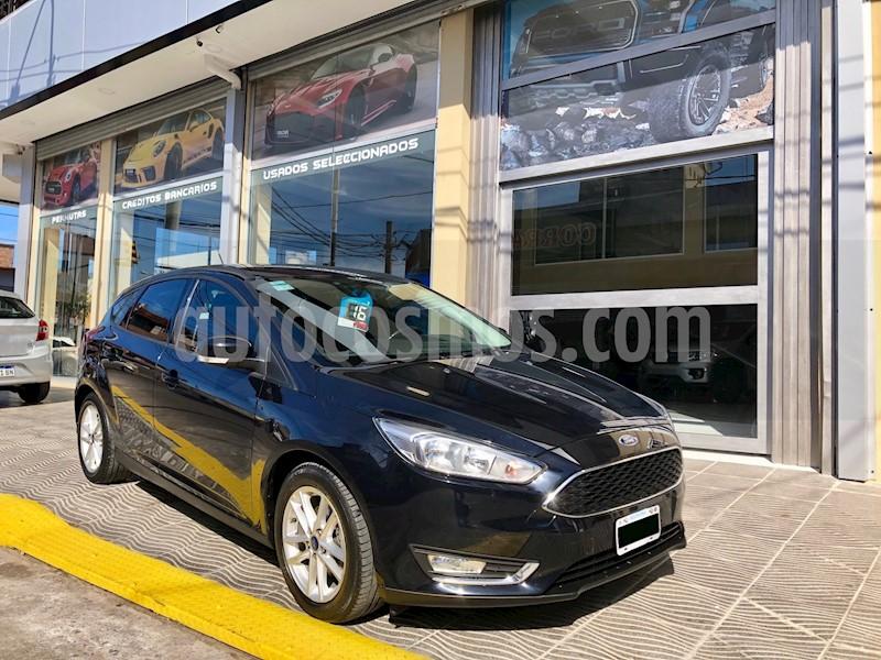 foto Ford Focus 5P 2.0L SE usado