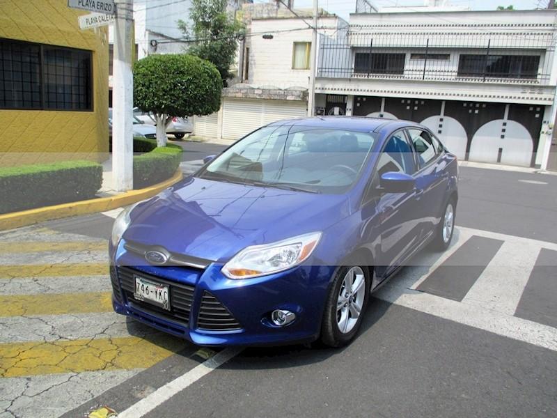 foto Ford Focus SE Aut usado