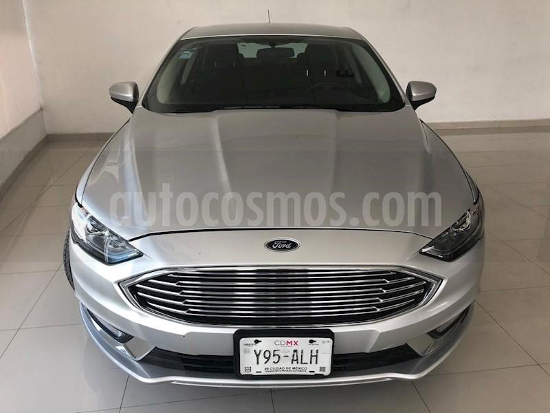 foto Ford Fusion SE Hibrido usado