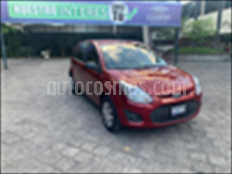 foto Ford Ikon Ambiente Ac usado