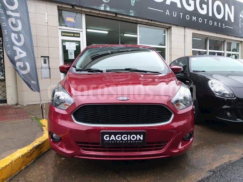 foto Ford Ka + S usado