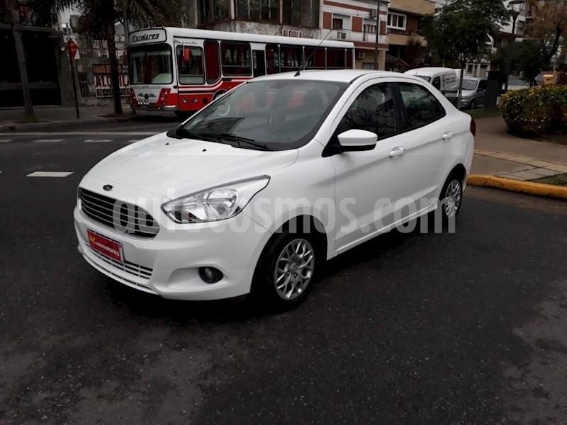 foto Ford Ka Freestyle - usado