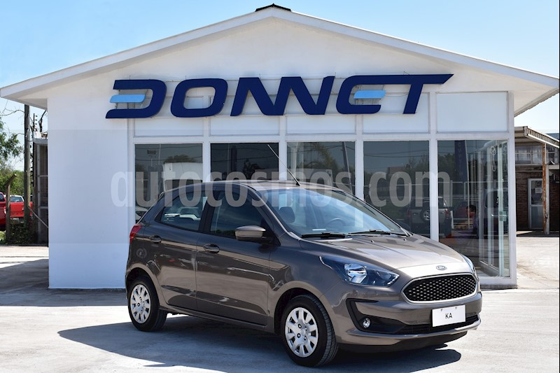 foto Ford Ka 1.5L SE Aut nuevo