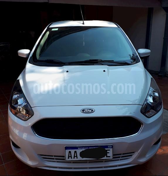 foto Ford Ka 1.5L SEL usado