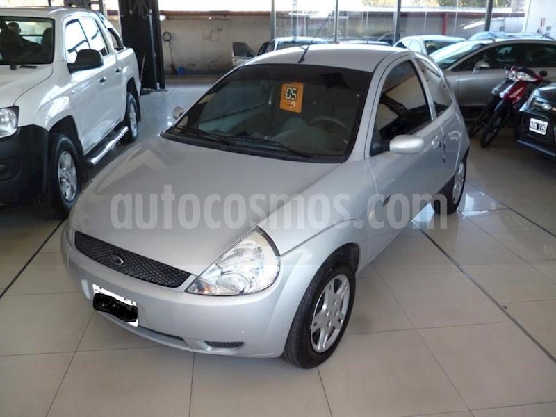 foto Ford Ka 1.6 Plus usado