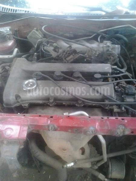 foto Ford Laser GLXi Auto. usado