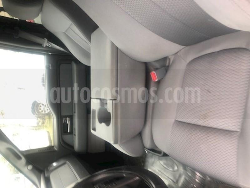 foto Ford Lobo 4 PTS. CREW CAB XLT, 4.6L, 292 HP, TA, R-17 usado