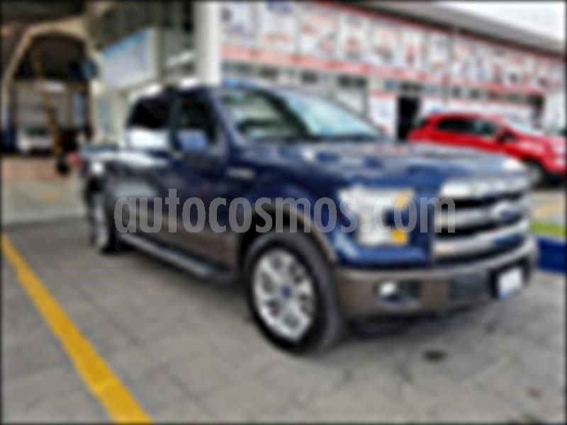 foto Ford Lobo Doble Cabina Lariat 4x4 usado