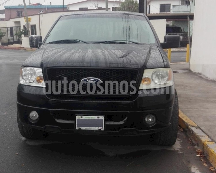 foto Ford Lobo STX 4x2 Cabina Regular Aut usado