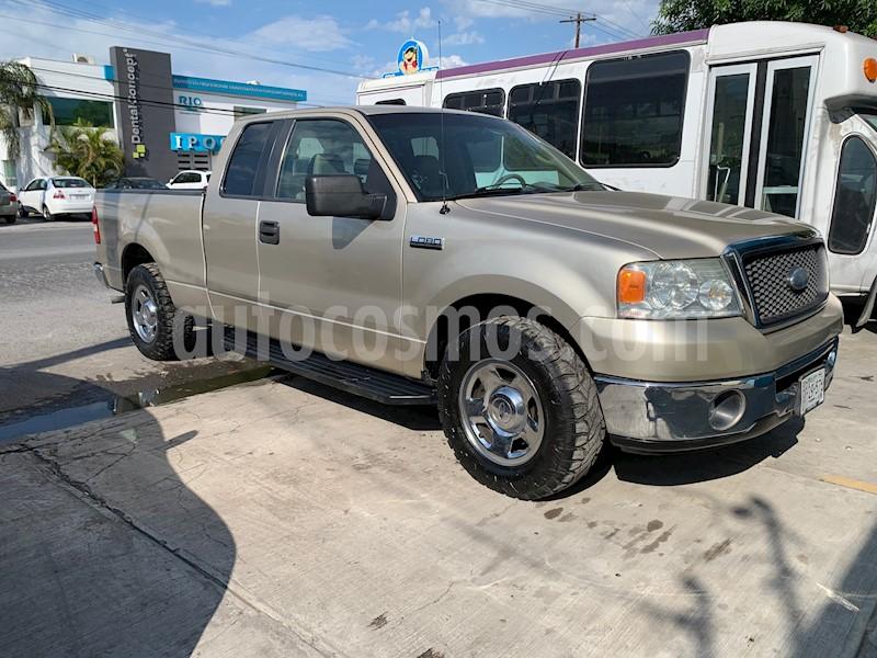 foto Ford Lobo XLT 4x2 Cabina Media usado