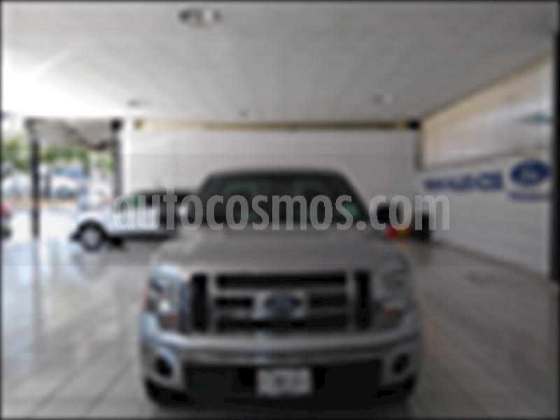 foto Ford Lobo XLT 4x2 Cabina Regular usado