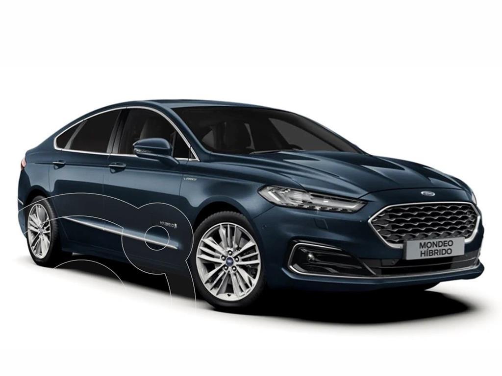 foto Ford Mondeo Híbrido Vignale nuevo color Gris precio $5.980.000