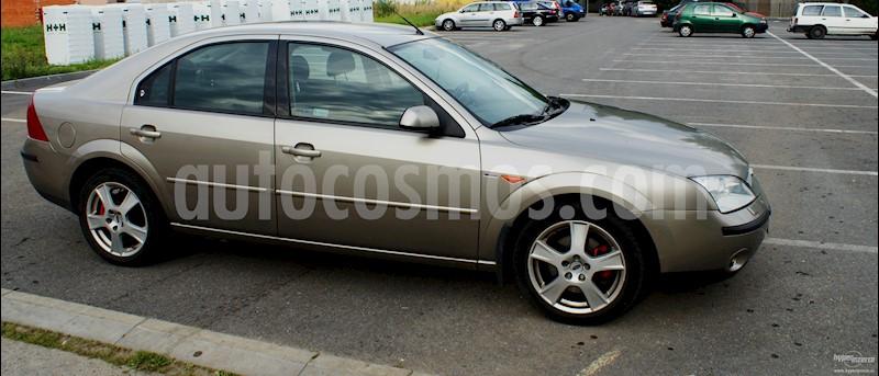 foto Ford Mondeo 2.5 Ghia V6 usado