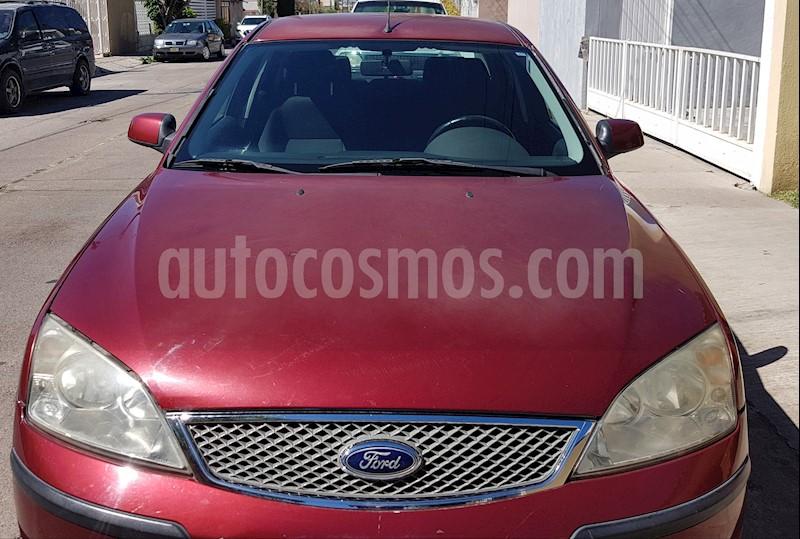 foto Ford Mondeo 2.5 Trend V6 Aut usado