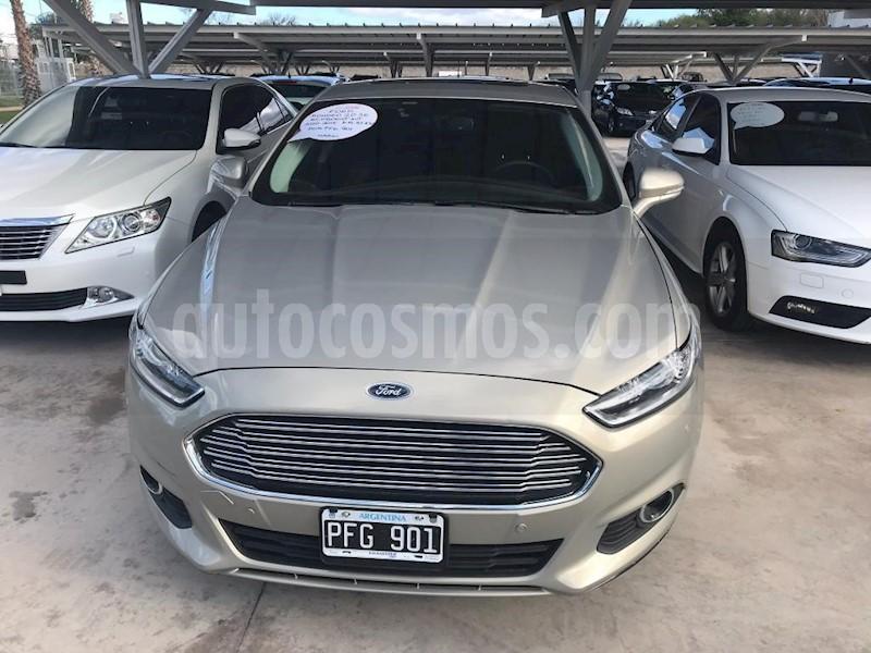foto Ford Mondeo SE 2.0 Aut Ecoboost usado