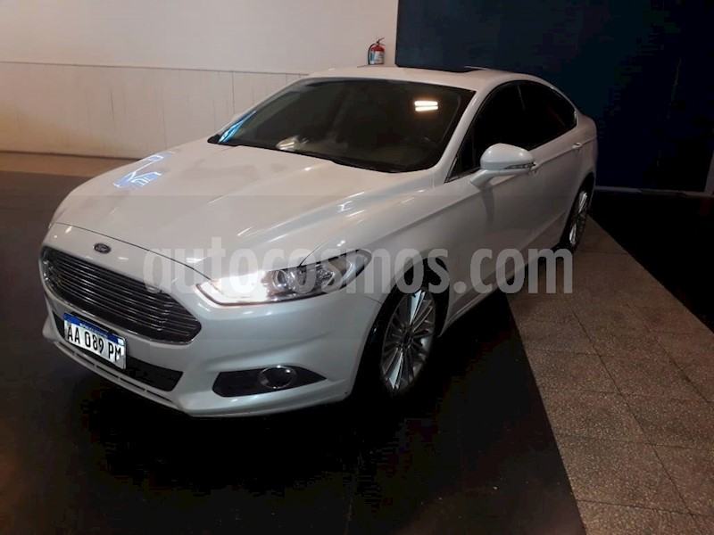 foto Ford Mondeo SE 2.0L Aut Ecoboost 2016/2017 usado