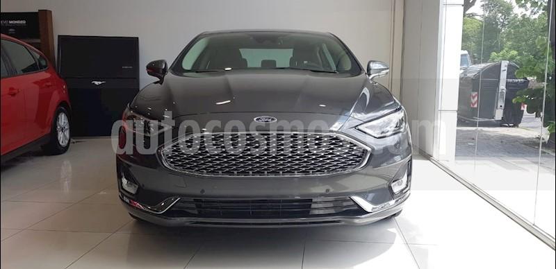 foto Ford Mondeo Titanium 2.0L Ecoboost Aut nuevo
