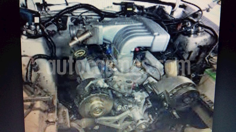 foto Ford Mustang Automatico usado