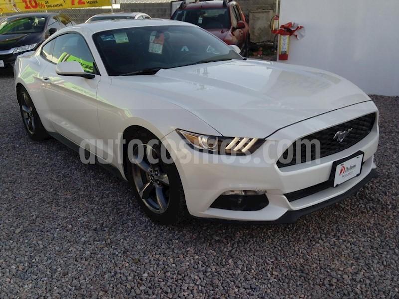 foto Ford Mustang CoupA© V6 usado