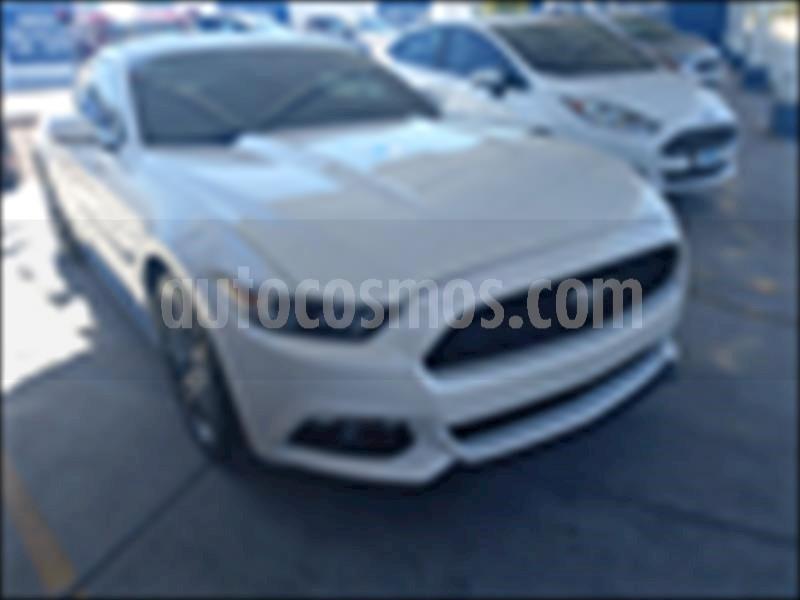 foto Ford Mustang ECOBOOST TA usado