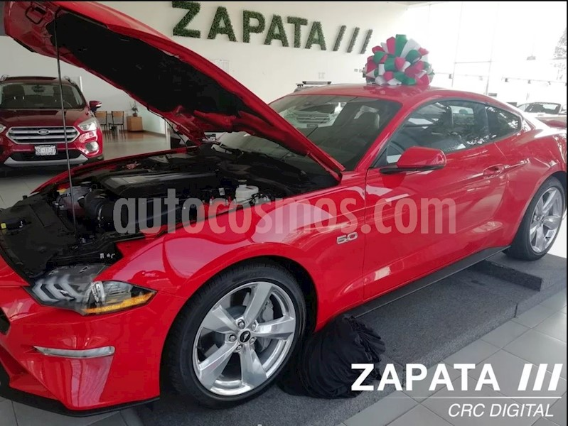 foto Ford Mustang GT 5.0L V8 Aut nuevo