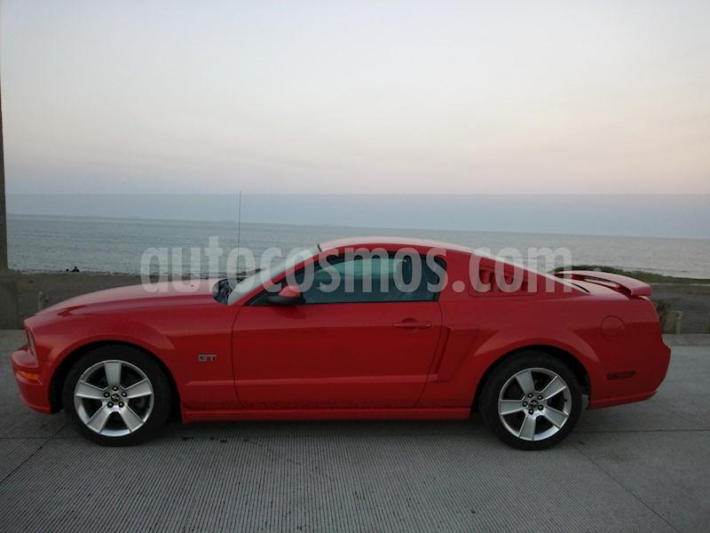 foto Ford Mustang GT 5.0L V8 Aut usado