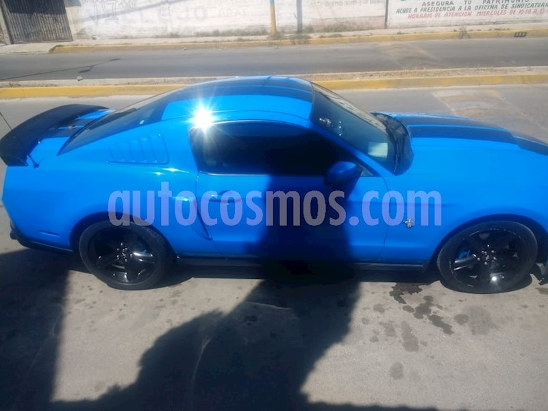 foto Ford Mustang GT Equipado Vip Aut usado