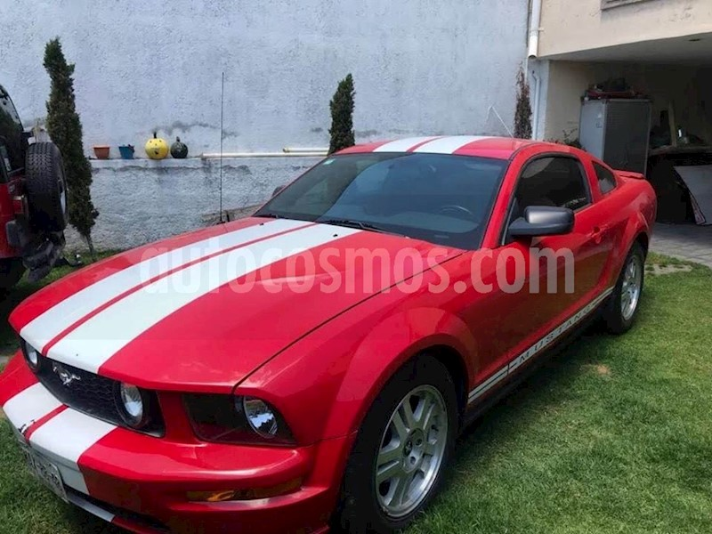 foto Ford Mustang GT Manual usado
